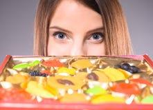 bonbons Lizenzfreie Stockbilder
