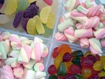 Bonbons Photo stock