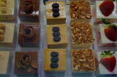 Bonbons abstraits Image stock