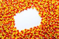 Bonbons au maïs photographie stock libre de droits