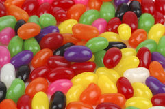Bonbons mous Photo stock