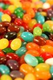 Bonbons mous Photographie stock