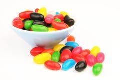 Bonbons mous Images stock