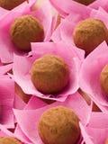 Bonbons pour le jour de Valentine Photos stock