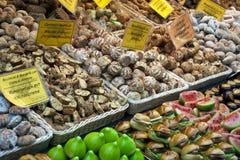 Bonbons in Wien Lizenzfreie Stockfotografie