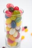 Bonbons! Yay!!! Lizenzfreie Stockfotos