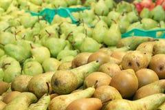 Bonbonsaft der frischen Frucht Stockfotografie