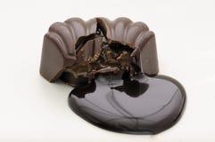 Bonbonschokolade Lizenzfreies Stockbild