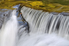 Bond Falls Cascade Royalty Free Stock Image