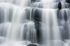 Bond Falls Royalty Free Stock Photo