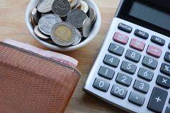 bond kalkulator może zmienić pojęcia dolara datebook rozrywki gospodarki kopert inskrypcj pieniądze łatwo jego długopisy oszczędz Fotografia Royalty Free