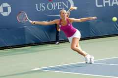 Bondarenko Alona at US Open 2008 (41) Royalty Free Stock Photos