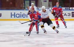 Bondarev A. (9) atack Stock Photo