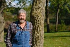 bonde fotografering för bildbyråer