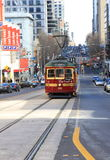 Bonde Melbourne Fotos de Stock