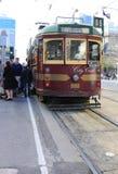 Bonde Melbourne  Fotografia de Stock