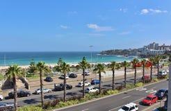 bondi Сидней пляжа Стоковые Фотографии RF