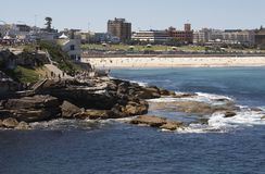 Bondi Beach Stock Images