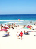Bondi Beach Royalty Free Stock Images