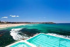 Bondi Beach Royalty Free Stock Image