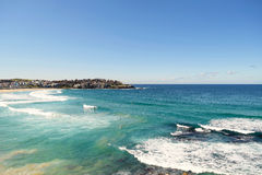 Bondi Beach, Australia Royalty Free Stock Photo