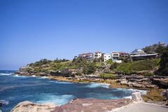Bondi Beach, Australia Stock Images