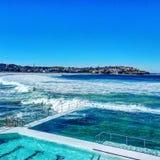 Bondi Beach Stock Image