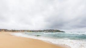 Bondi Beach, NSW, Australia Royalty Free Stock Images