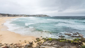 Bondi Beach, NSW, Australia Royalty Free Stock Photo