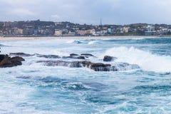 Bondi beach Stock Photos