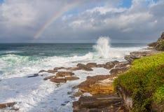 Bondi beach Stock Photography