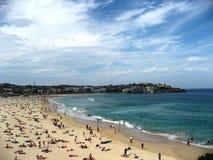 Bondi Beach Royalty Free Stock Photos