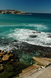 Bondi Beach Sydney Stock Images