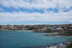 Bondi beach, Sydney, Australia. Stock Photo