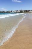 Bondi Beach - Sydney Australia Stock Photography