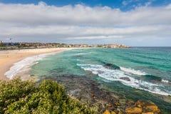 Bondi Beach - Sydney, Australia Stock Photo