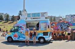 Bondi Beach, Sydney Stock Photography
