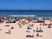 Bondi Beach, Sydney, Australia Royalty Free Stock Image