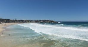 Bondi Beach Sydney Stock Image