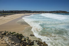 Bondi Beach Sydney Royalty Free Stock Images