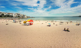 Bondi Beach, Sydney Stock Photography
