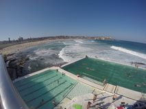 Bondi icebergs Stock Photos
