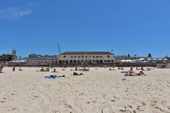 Bondi Pavilion, Bondi Beach, Sydney Stock Images