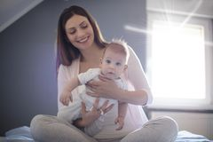 Bonding stock images