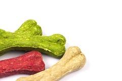 Bone for pet food. Stock Photo