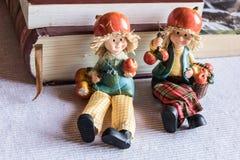 A boneca é bonita Imagem de Stock Royalty Free