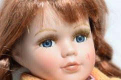 boneca Imagem de Stock