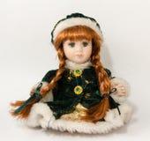 boneca Foto de Stock Royalty Free