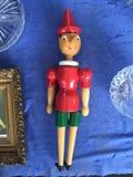 boneca Fotografia de Stock
