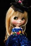 Boneca bonita Foto de Stock
